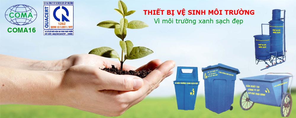thiết bị môi trường nhựa lldpe thái bình