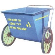 Xe rác Việt Nam 260L